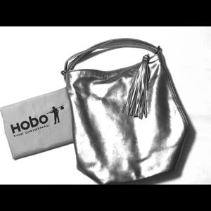 HOBO bucket backpack